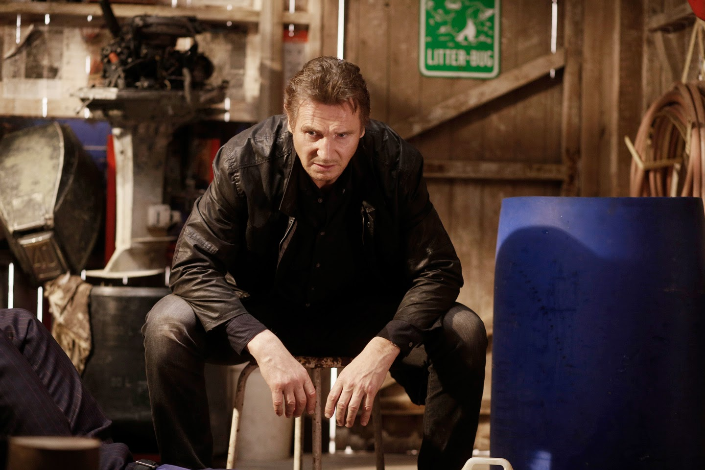 Liam Neeson - Taken 3