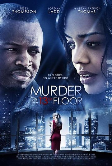 Murder on the 13th Floor streaming vf