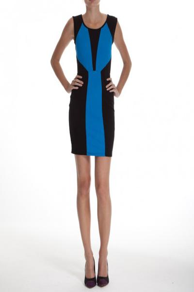 koton yeni sezon 2013 elbise-7