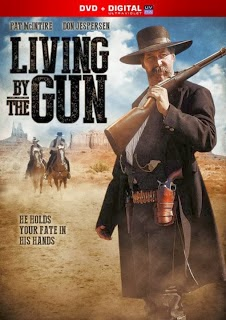 ver Living by the Gun (2014)