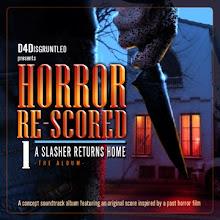 Horror Re-Scored Vol 1