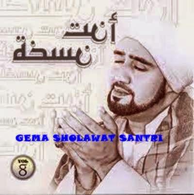 Jadwal Habib Syech Bin Abdul Qodir Assegaf Bulan Oktober 2014