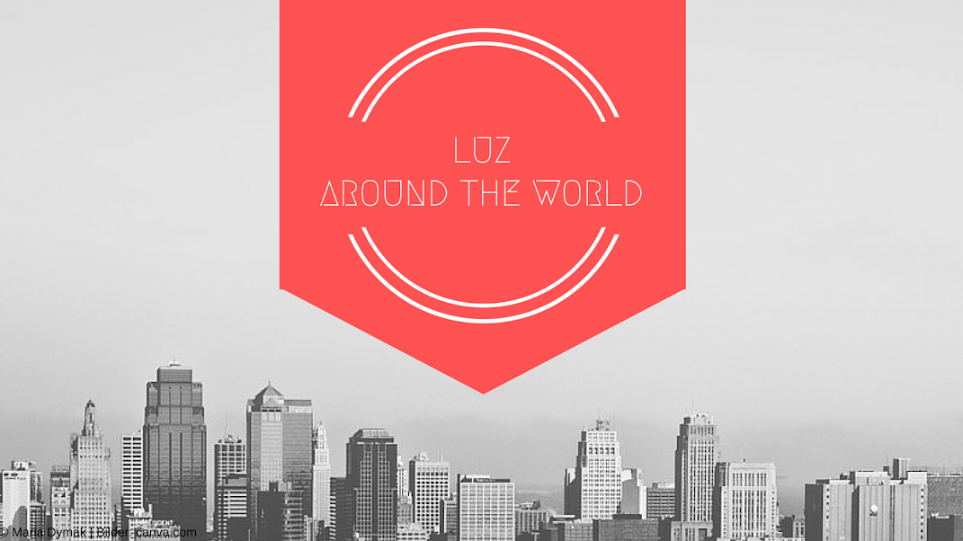 Luz around the world