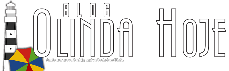 Blog Olinda Hoje