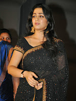 Charmi photos at Jyothilakshmi teaser launch-cover-photo