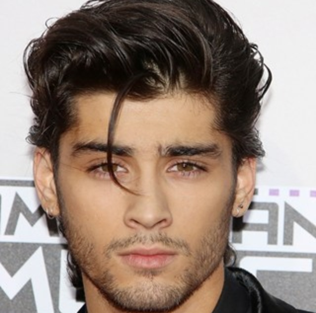 Ms Louise Bird WHICH IS YOUR FAVOURITE ZAYN MALIK HAIRCUT OF ONE