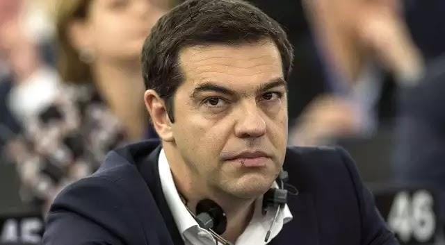 Στη Βουλή δικογραφία κατά του Αλέξη Τσίπρα για εσχάτη προδοσία