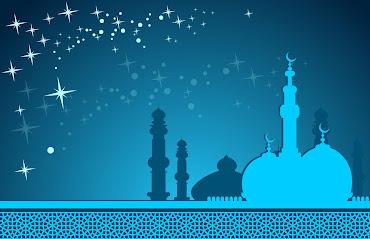 #6 Eid Mubarak Wallpaper