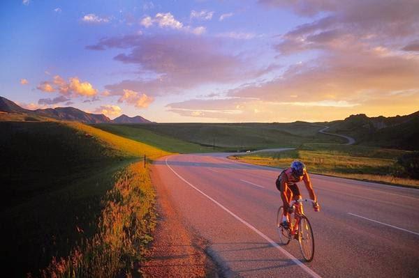 Bike Colorado 2014 Bike in Boulder Colorado