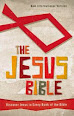 Bible Give-Away on April 21, 2014