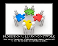 Image with quote referring to PLN