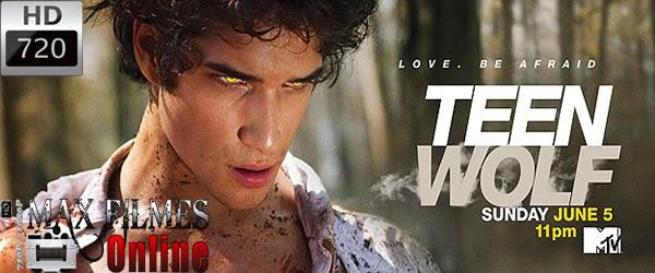 Assistir Série Teen Wolf 720p HD Blu-Ray Dublado