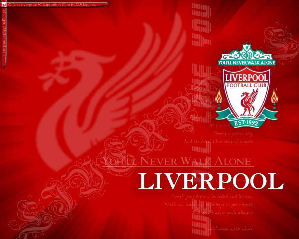 Download Luis Suarez - Liverpool Wallpapers | Download Logo Wallpaper