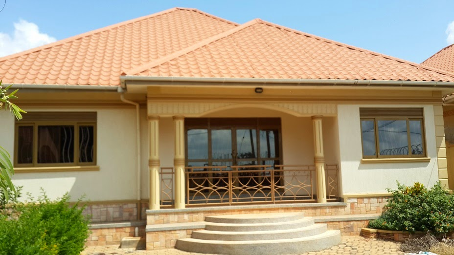 Houses for sale kampala uganda house for sale for Pitchers of houses for sale