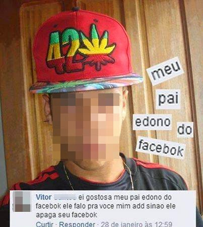 As mais bizarras pérolas do Facebook - Publicitário13