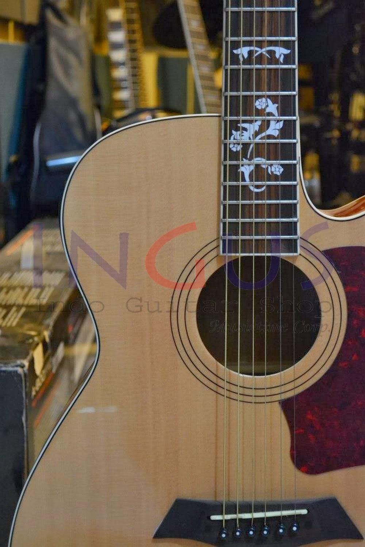 Jual Gitar Taylor 912ce Custom