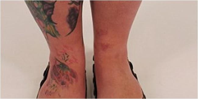 Tattoo Gemma Hardy