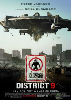 Quận 9 - District 9
