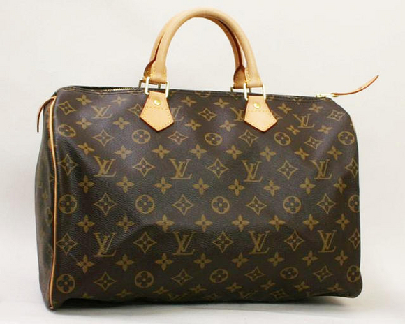 Louis Vuitton Speedy 30 - 580 x 464  234kb  jpg