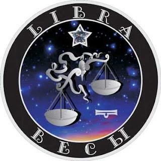 Ramalan Bintang Zodiak Libra 17 Juni - 23 Juni 2013