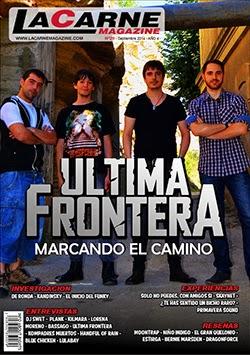 http://issuu.com/lacarne/docs/lacarne_magazine_n29
