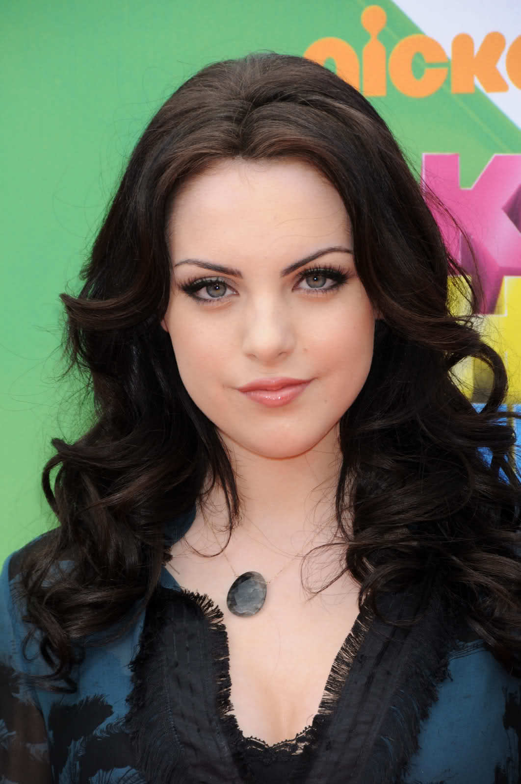 Elizabeth Gillies Beautiful Pictures