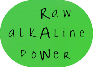 Raw Alkaline Power