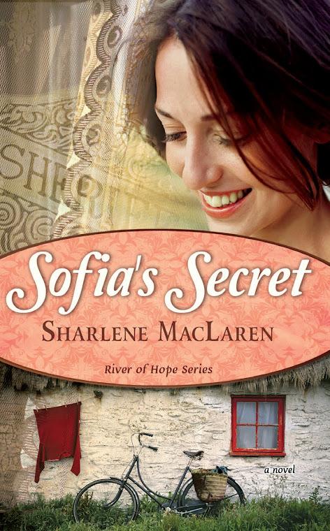 SOFIA'S SECRET