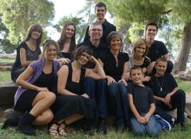The Fabry Family