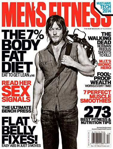 Download – Men's Fitness – Dezembro 2013
