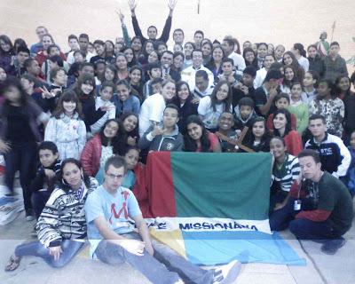 JM se reúne em Guarulhos/SP