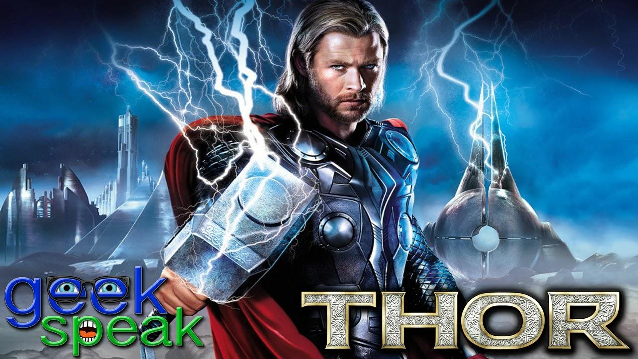 Thor 2 The Dark World Torrent Download