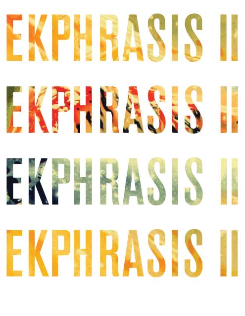 Poetry Unit Ekphrasis: Using Art to Inspire Poetry