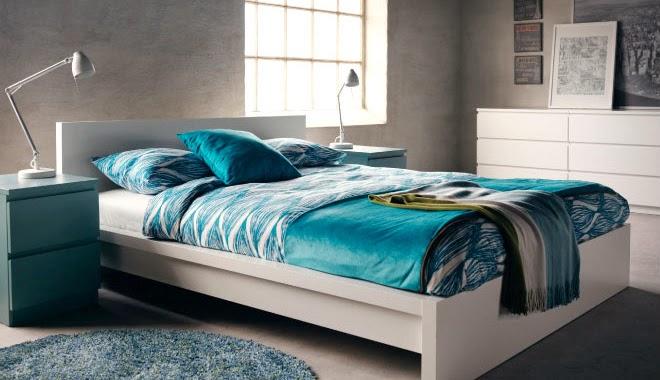 Roupa de cama ikea outono 2013 decora o e ideias for Catalogo de camas ikea