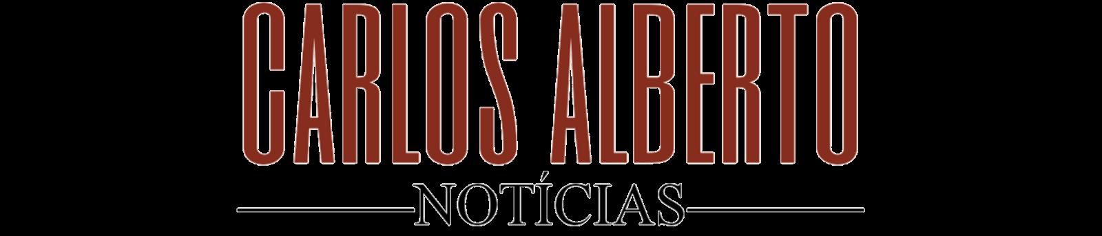 Carlos Alberto Notícias