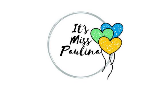 It's Miss Paulina