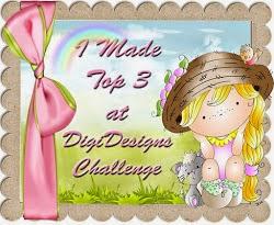 Di's Digi Challenge