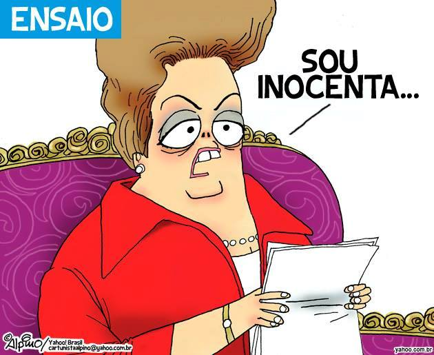 Inocenta