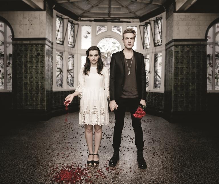 The Stage Edit: Romeo & Juliet // Press Event Pt.1