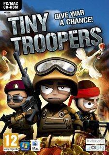 Tiny Troopers – PC