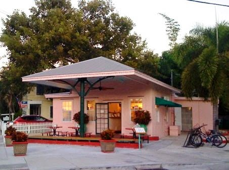 Paseo - Key West | The Twisted Horn