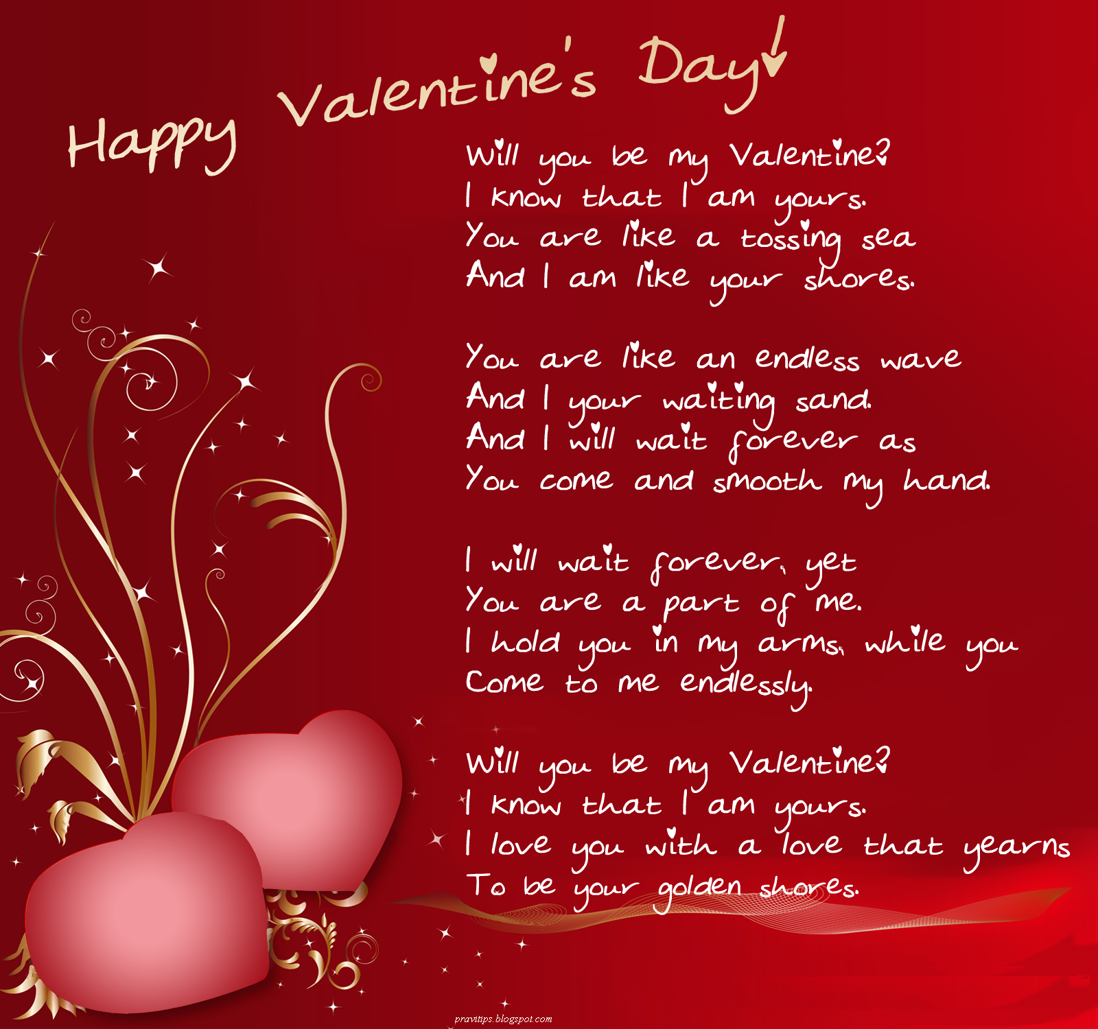 valentines day 2018 sms | valentines messages in english ~ happy, Ideas