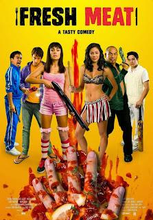 Watch Fresh Meat (2012) movie free online