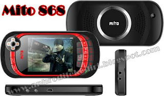 Spesifikasi Mito 868