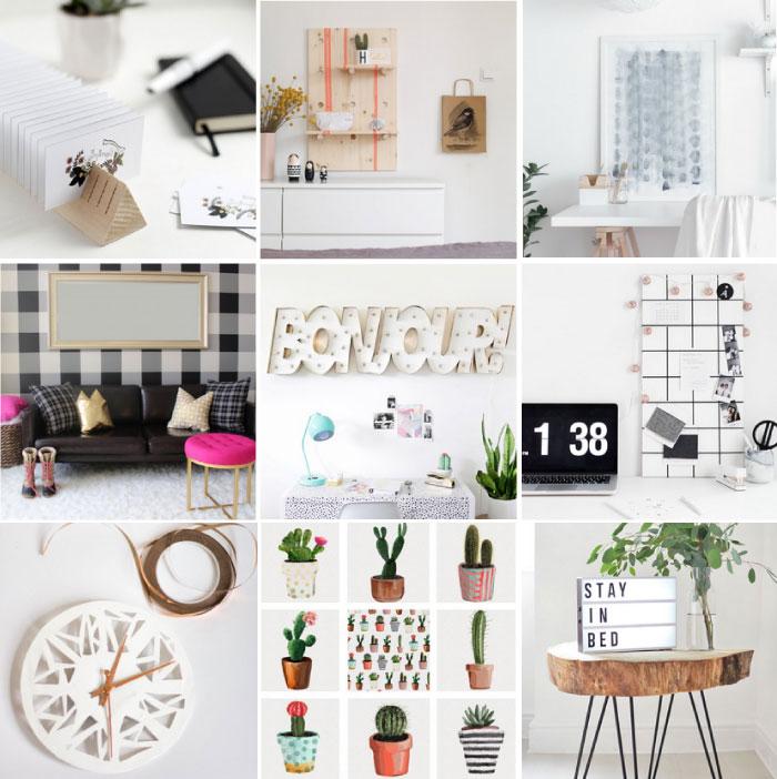 9 Beautiful Weekend Projects