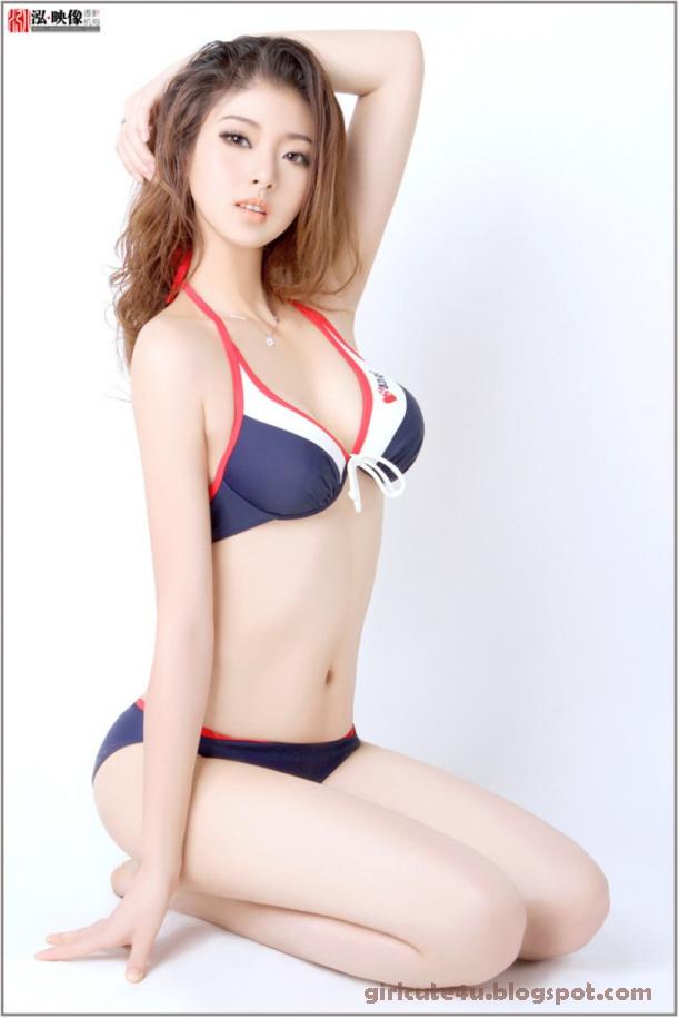 Nude girl double penetrate