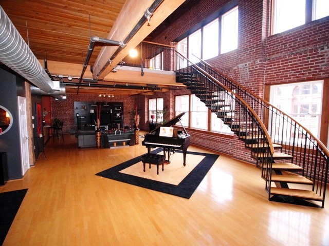 Loft Apartments For Rent In Downtown St Louis Mo