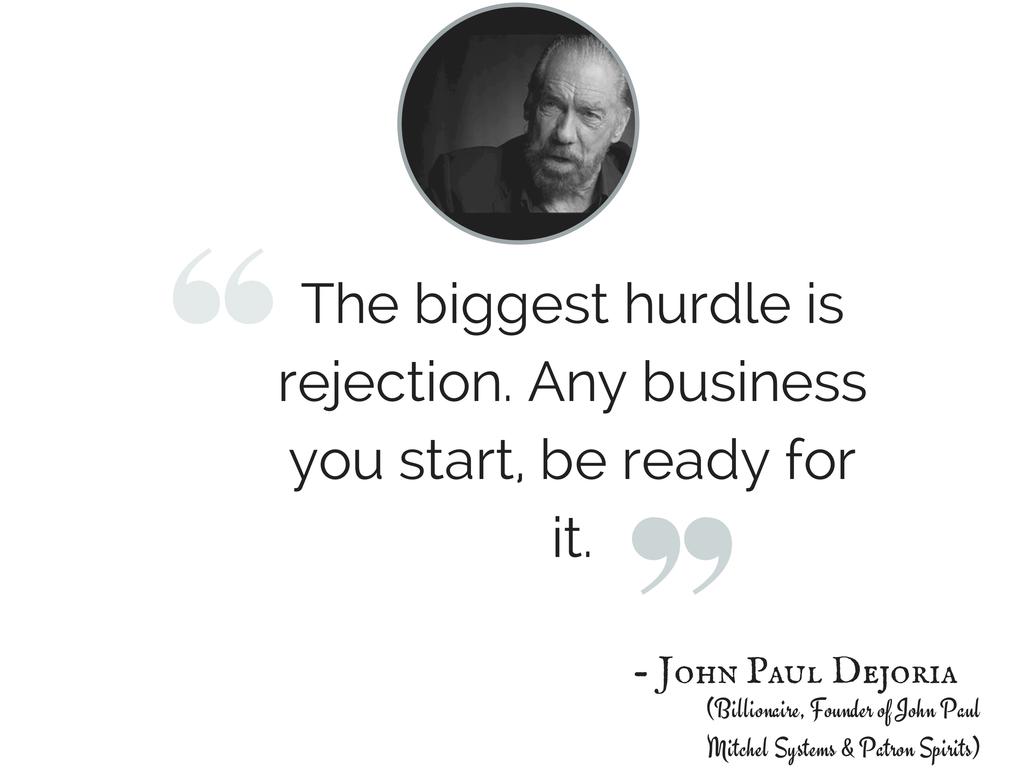 quotes about life, john paul dejoria inspirational quotes
