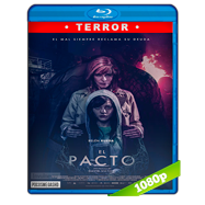 El pacto (2018) BDRip 1080p Audio Castellano