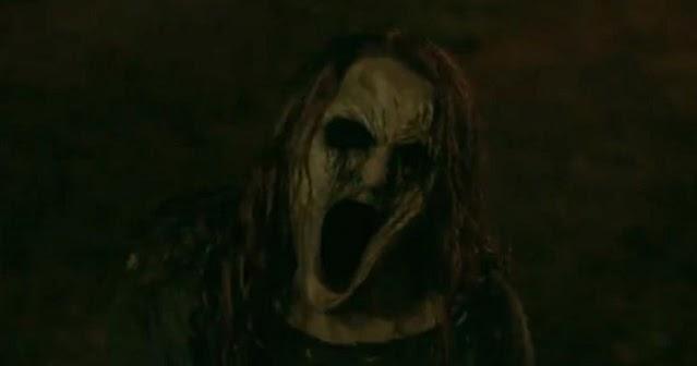 самый страшный фильм ужасов в мире смотреть фильм